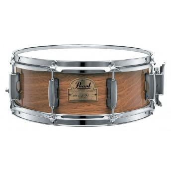 "Pearl Omar Hakim Signature Snare Drum 13""x5"" Mahogany"