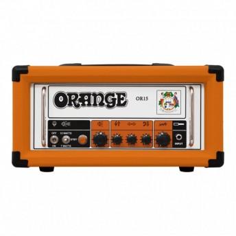 Orange OR15 Guitar Amplifier Head