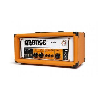 Orange - OR50 - 50W Guitar Amplifier Head