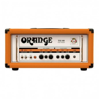 ORANGE – TH100H – 30-100W GUITAR AMPLIFIER HEAD
