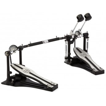 MAPEX - MARS 400 SERIES DOUBLE BASS DRUM PEDALS