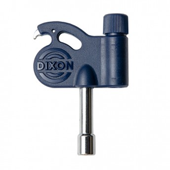 Dixon Brite Key Multi-Function Tuning Key With Bottle Opener & Led Light - PAKEIVBRBP