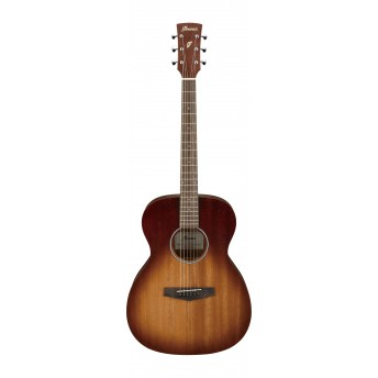 Ibanez PC18MH MHS Acoustic Guitar Mahogany Sunburst 2019