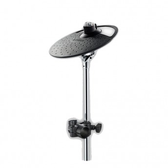 """YAMAHA – PCY90AT 10"""" 1-ZONE DTX CYMBAL PAD W/ARM & CLAMP"""