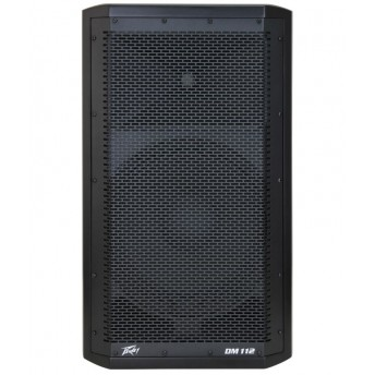"Peavey Dark Matter Series 1000W 12"" Active Speaker"