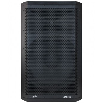 "Peavey Dark Matter Series 1000W 15"" Active Speaker"