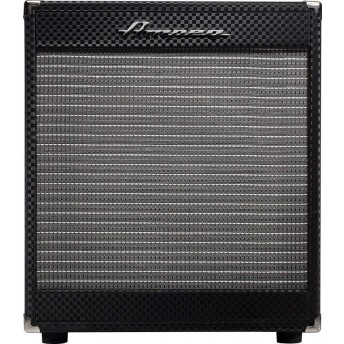 "Ampeg PF-112HLF Portaflex 1 X 12"" 200W RMS Horn-Loaded Extended Lows Bass Speaker Cabinet"
