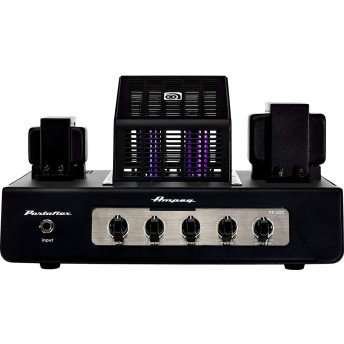 Ampeg PF-20T Portaflex All-Tube 20W Compact Bass Amplifier Head