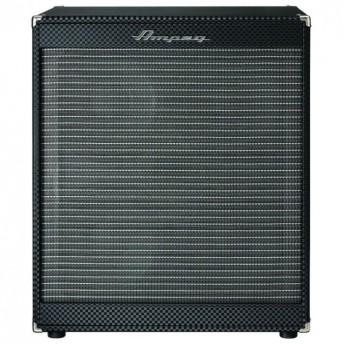 "Ampeg PF-410HLF Portaflex 4 X 10"" 800W RMS Extended Lows Bass Speaker Cabinet"