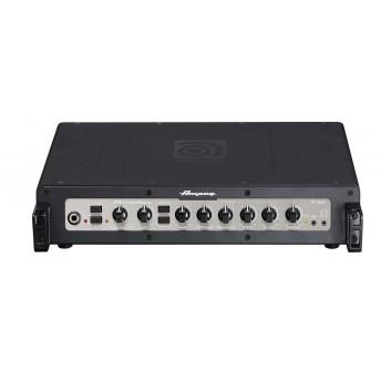 Ampeg PF-800 Portaflex 800W D Class Bass Amplifier Head