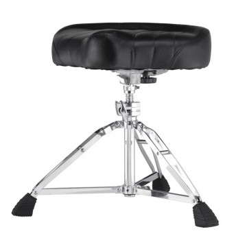 Pearl D-2500 Drum Throne Stool Roadster D2500 with Reversible Seat