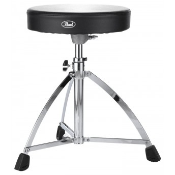 Pearl D-730S Drum Throne Stool Single Braced D730S