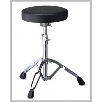 Pearl D-790 Drum Throne Stool Drummers D790