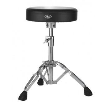 Pearl D-930 Drum Throne Stool Drummers D930