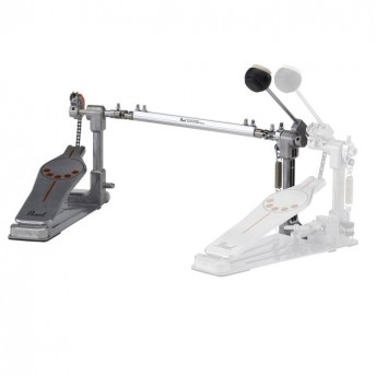 Pearl P931 Bass Kick Drum Add-On Pedal with Interchangeable Cam