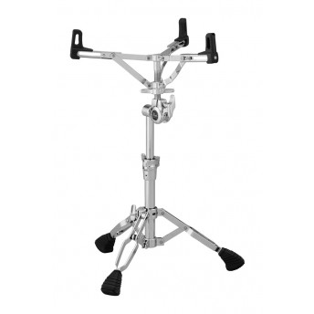 Pearl S-1030 Snare Drum Stand with Gyro-Lock Tilter Adjustable Basket