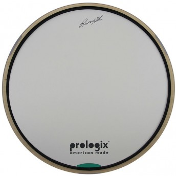 "PROLOGIX - ""ALL-N-1"" Signature Russ Miller 13"" Practice Pad w/ Rim"
