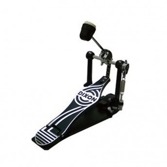 Dixon PP9290 Double Chain Single Bass Drum Pedal With Stabilizer Pedal