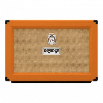 Orange PPC212 2x12 Guitar Speaker Cabinet