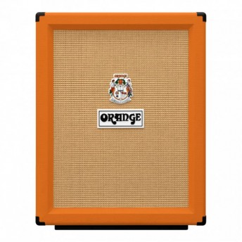 Orange PPC212 V 2x12 Vertical Guitar Speaker Cabinet