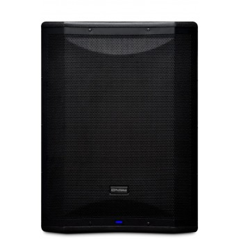 "PreSonus AIR18s 1200W 18"" Active Sound-Reinforcement Subwoofer"