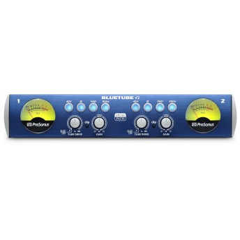PreSonus BlueTube DP V2 2 Channel Dual Path Mic and Instrument Preamp