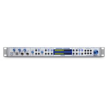 PreSonus Central Station Plus Studio Control Bundle