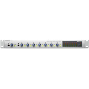 PreSonus DigiMax D8 8 Channel Preamplifier with 48 kHz ADAT Output