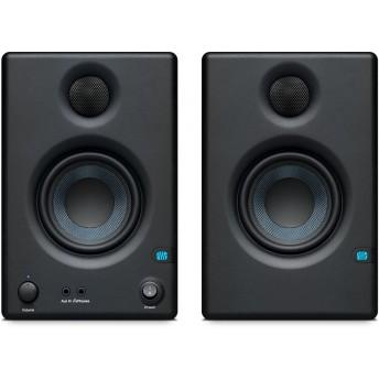 PreSonus PAIR of Eris E3.5 Active Media Reference Studio Monitor Speakers