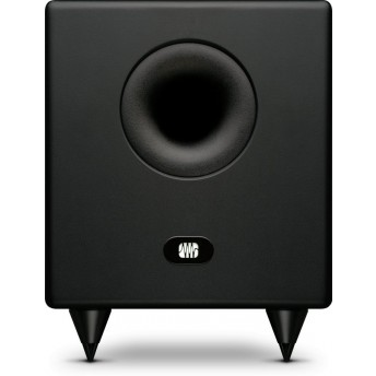 "PreSonus Temblor T8 8"" Active Studio Monitor Subwoofer"