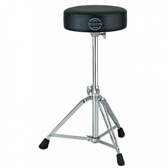 Dixon 9280 Series Medium Weight Double Braced Drum Throne - PSN9280