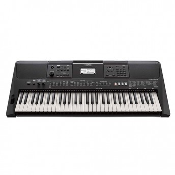 Yamaha PSR-E463 Portable 61 Key Keyboard