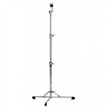 Dixon 9210 Series Light Weight Flat Base Straight Cymbal Stand - PSY9210