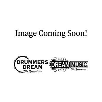 "AQUARIAN – TCSX22B STUDIO-X COATED 22"" BASS DRUMHEAD"
