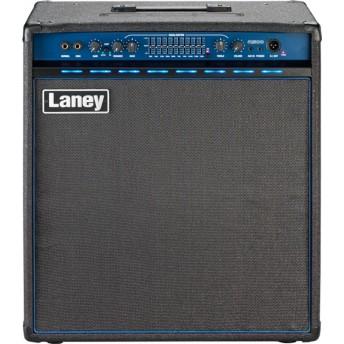 Laney R-500-115 Richter 500W 1x15 Bass Amplifier Combo