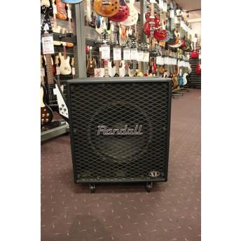 "Randall 300w 1x15"" XLT Series Bass Speaker Cabinet"