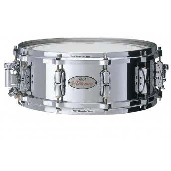 """Pearl Reference Metal Cast Steel Snare Drum 14""""x5"""" RFS"""