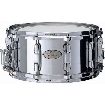 """Pearl Reference Metal Cast Steel Snare Drum 14""""x6.5"""" RFS"""