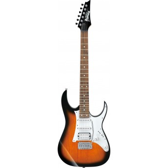 Ibanez GRG140 SB Electric Guitar Sunburst 2019