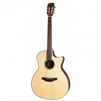 Crafter RG-600CE/SE Grand Auditorium Acoustic Guitar