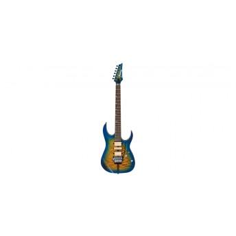 Ibanez RG6PFGMLTD GBB Premium Electric Guitar in Case