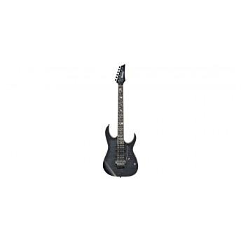 Ibanez RG8570Z BRE J-Custom Electric Guitar in Hard Case