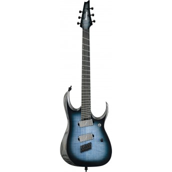 Ibanez RGD61ALMS CLL Electric Guitar Cerulean Blue Burst Low Gloss 2019