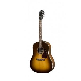 Gibson J-15 Acoustic Guitar Walnut Burst
