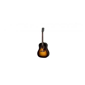 Gibson J-45 Standard Acoustic Guitar Vintage Sunburst
