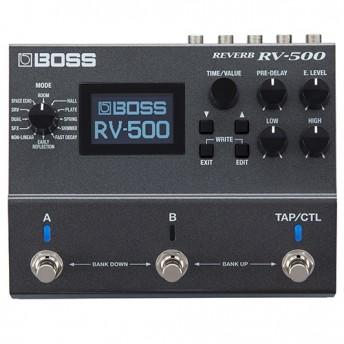 Boss RV500 Digital Reverb