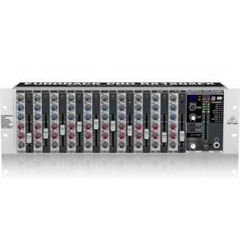 Behringer Eurorack Pro RX1202FX Mixer