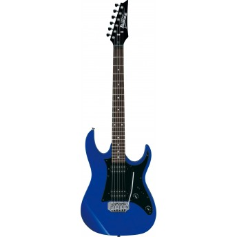 Ibanez GRX20 JB Electric Guitar Jewel Blue 2019