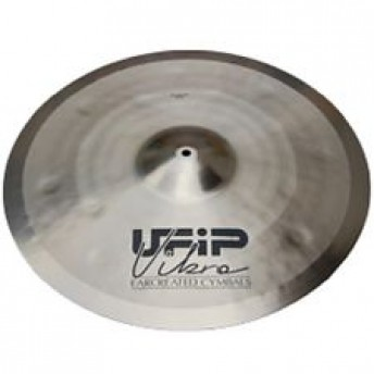 "UFIP – VB-21 – VIBRA SERIES 21"" CRASH CYMBAL"