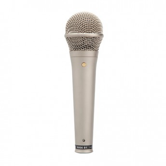 RODE S1 Live Condenser Vocal Microphone